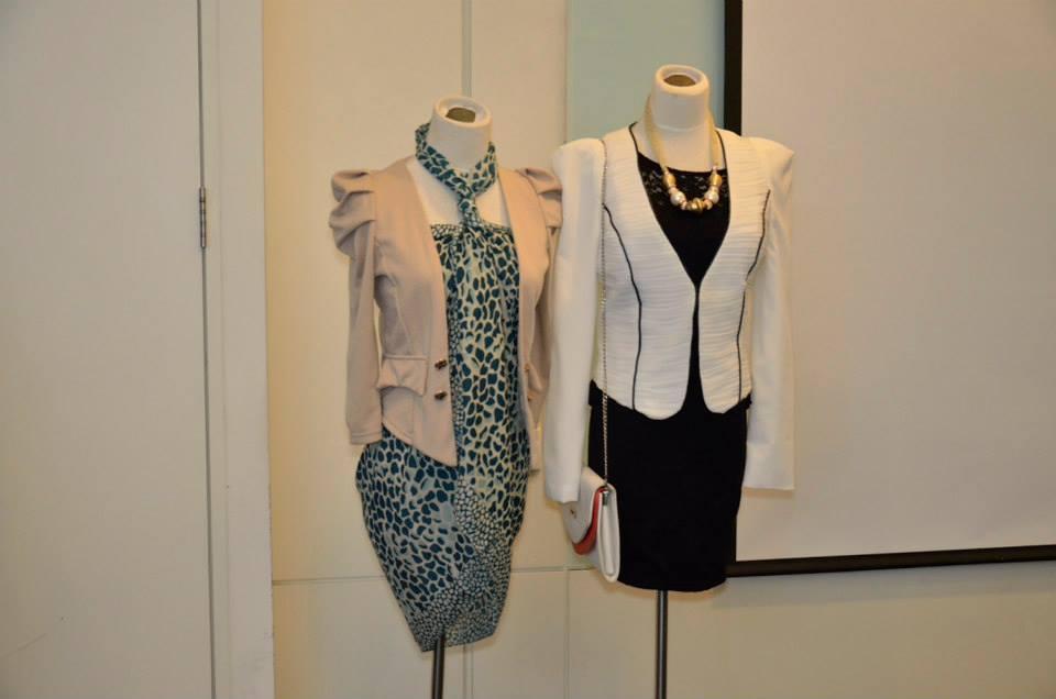 Kim Galaxious' Fashion Workshops